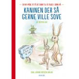 Kaninen der så gerne ville sove Carl-Johan Forssén Ehrlin