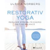 Restorativ yoga Ulrica Norberg