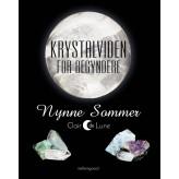 Krystalviden for begyndere Nynne Francette Nielsen Sommer
