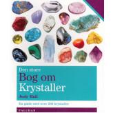 Den Store Bog om Krystaller Judy Hall