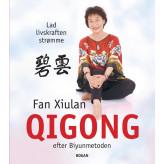 Qigong efter Biynmetoden Fan Xiulan
