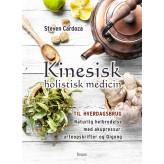 Kinesisk holistisk medicin til hverdagsbrug Steven Cardoza
