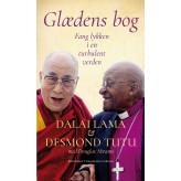 Glædens bog Dalai Lama, Desmond Tutu, Douglas Abrams