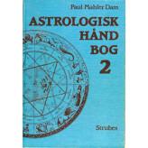 Astrologisk håndbog 2 Paul Mahler Dam
