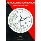 Astrologisk korrektion Sigvard Mahler Dam