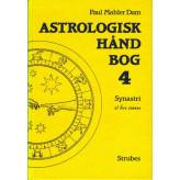 Astrologisk håndbog 4 Paul Mahler Dam