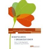 Mindfulness i organisationer Pernille Hippe Brun & Clarissa Corneliussen