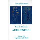 Aura energi - Bind 1 John C. Pierrakos