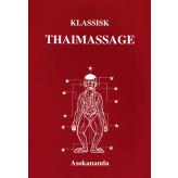 Klassisk thaimassage Asokananda