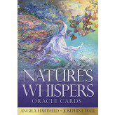 Natures Whispers Oracle sæt