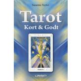 Tarot Kort og Godt  Susanne Taylor