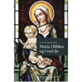 Maria i biblen og i vort liv Wilfrid Stinissen