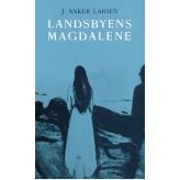 Landsbyens Magdalene J. Anker Larsen