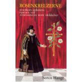 Rosenkreuzerne Søren Hauge