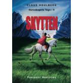 Skytten - Horoskopets Tegn / 9 Claus Houlberg