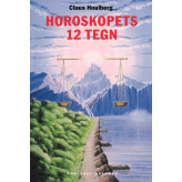 Horoskopets 12 tegn Claus Houlberg