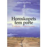 Horoskopets fem porte - lærebog i tematydning Claus Houlberg