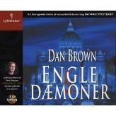 Engle & Dæmoner - Lydbog Dan Brown