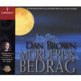 Morderisk Bedrag - Lydbog Dan Brown
