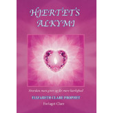 Hjertets Alkymi Elizabeth Clare Prophet