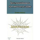 Intuitionshåndbog for innovative leder Krestine Hartmann