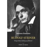 Rudolf Steiner Johannes Hemleben