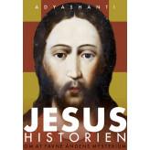 Jesus Historien Adyashanti