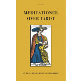 Meditationer over Tarot - Bind 2