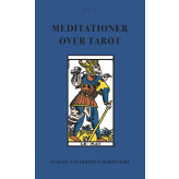 Meditationer over Tarot - Bind 3 - Udkommer 1-2-2021
