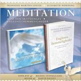 Meditation - Mød din skytsengel & Englenes Hemmeligheder - CD - Mp3 Märtha Louise & Elisabeth Nordeng
