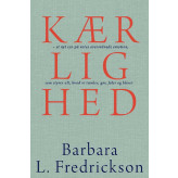 Kærlighed Barbara Fredrickson