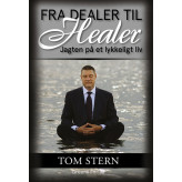 Fra dealer til healer Tom Stern