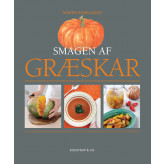 Smagen af GRÆSKAR Maren Korsgaard