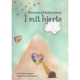 Børnemeditationerne I mit hjerte Gitte Winter Graugaard