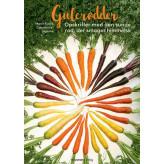 Gulerødder Marie Klee og Carrotstick-pigerne