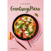 Grøntsagspizza Sandra Pugliese