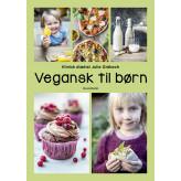 Vegansk til børn Julie Gråbech