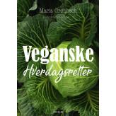 Veganske hverdagsretter Maria Grønbech