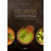 Vegansk gastro yoga Catherine Daverne
