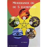 Meridianer og de 5 elementer - let fortalt Claus Olsen