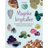 Magiske krystaller Pia Danielsen
