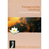 Transpersonlig udvikling Roberto Assagioli