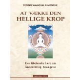 At vække den Hellige Krop - incl DVD Tenzin Wangyal Rinpoche