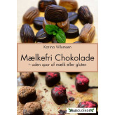Mælkefri Chokolade Karina Villumsen