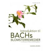 Introduktion til Bachs blomsterremeder Susanne Løfgren