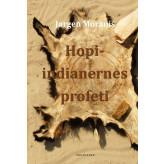 Hopi-indianernes profeti Jørgen Moranis