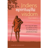 Indiens spirituelle visdom Lisbeth Ejlertsen