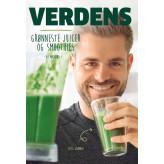Verdens Grønneste Juicer og Smoothies Mads Bo