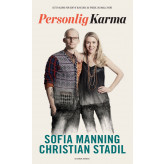 Personlig karma Sofia Manning og Christian Nicholas Stadil