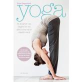 Yoga - Et kvarter om dagen for en glad krop og et stærkt sind Sisse Siegumfeldt